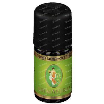 Primavera Huile Essentiel De Ylang Ylang Extra 5 ml