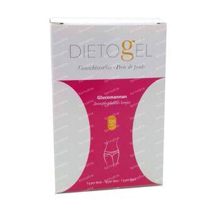 Dietogel 120 capsules