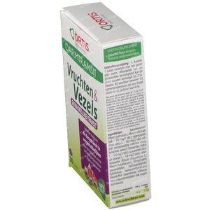 Ortis Vruchten + Vezels Transit 30 tabletten