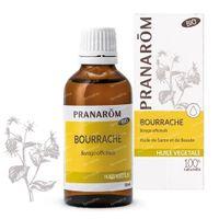 Pranarôm Huile Végétale Bourrache Bio 50 ml
