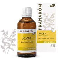 Pranarôm Huile Végétale Jojoba Bio 50 ml