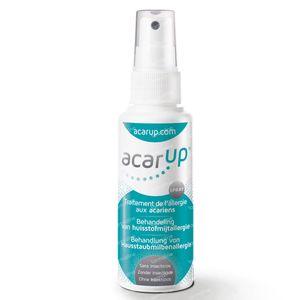 Acar 39 up anti acarien 300 ml spray commander ici en ligne for Huisstofmijt spray
