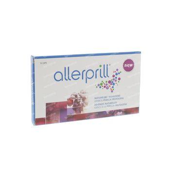 Allerprill 15 capsules