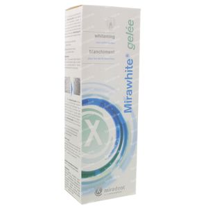 Miradent Mirawhite Gelée 100 ml