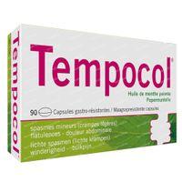 Tempocol - Krampen & Buikpijn 90  capsules