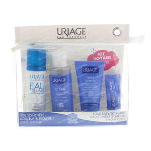 Uriage Baby Reisset 4 St
