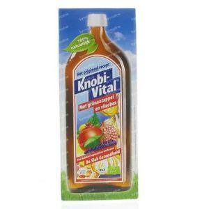 Knobi-Vital Grenade + Sureau 960 ml