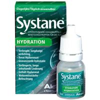 Systane® Hydration Gouttes Oculaires Lubrifiantes 10 ml