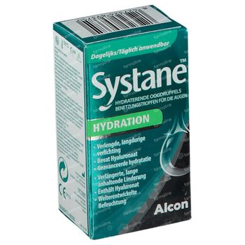 Systane Hydration Collyre 10 ml