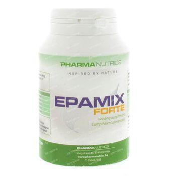 Pharmanutrics Epamix Forte 90 capsules
