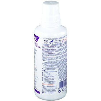 Elmex Glazuur Protect Mondspoeling 400 ml