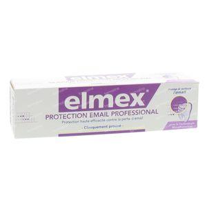 Elmex Glaze Protection Toothpaste 75 ml