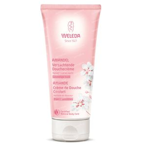 Weleda Almond Shower Cream Softening 200 ml