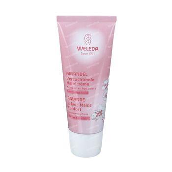 Weleda Amande Crème Mains Confort 50 ml