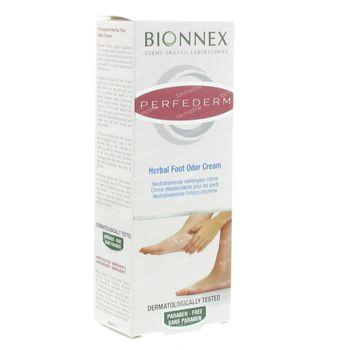 Bionnex Perfederm Crème Odeur Neutre 60 ml