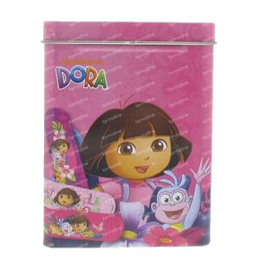 Dermocare Dora Band-Aids Pink 18 pieces