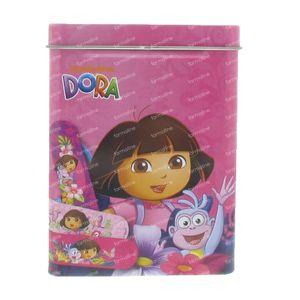 Dermo Care Pansements Dora Rose 18 pièces