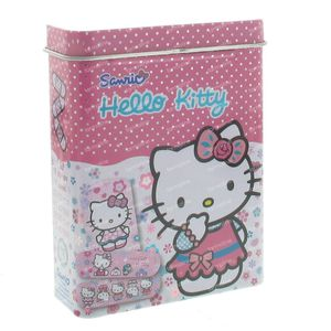 Dermocare Hello Kitty Pleisters 18 stuks