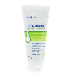 Benzacare Scrub 60 g