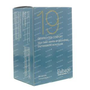 Eubage Comfort 90 capsules