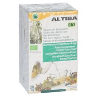 Altisa Tee Stuhlgang Mix Bio 20x2 g beutel