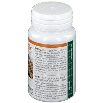 Nutrisan Rizinate Optimized 60 capsules