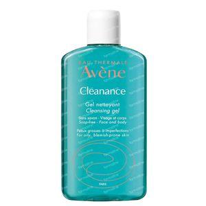 Avene Cleanance Reinigingsgel 200 ml