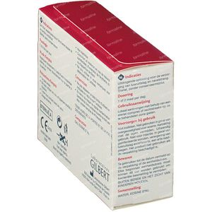 Gilbert Eosine Solution Aqueuse 2% Sterile 20 ml