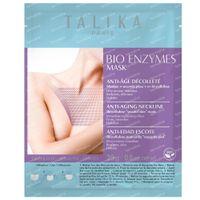 Talika Bio Enzymes Mask Décolleté 1 stuk