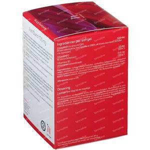 Nutriquinol 100 mg 90+15 capsules