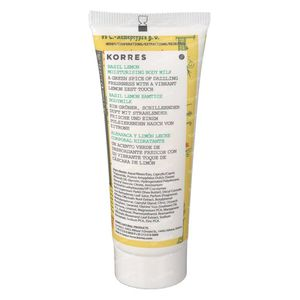 Korres Bodymilk Basil Lemon 40 ml