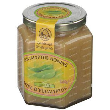 Melapi Miel Eucalyptus Solide 500 g