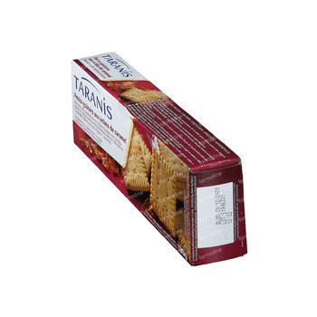 Taranis Cookies Caramel 130 g