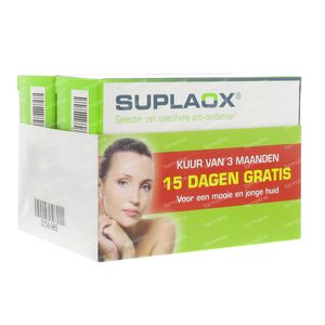 Suplaox 90 capsules