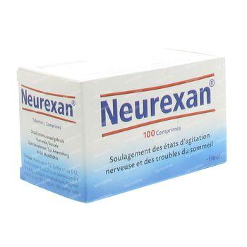 Heel Neurexan 100 comprimés