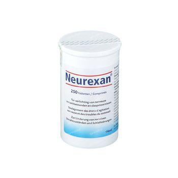 Heel Neurexan 250 comprimés