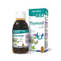 Thymotil Keelsiroop Zonder Suiker 150 ml