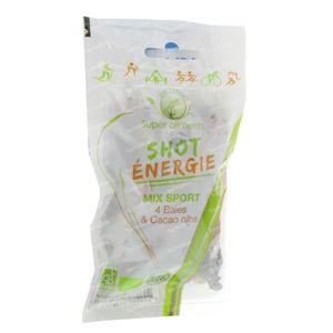 Shot Energie Mix Sport 50 g