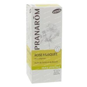 Pranarom Muskusroos Plantaardige Olie 12198 50 ml