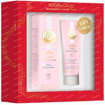 Roger & Gallet Rose Gift Set 100+50 ml