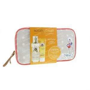 Roger & Gallet Koffer Bois D'Orange 150 ml