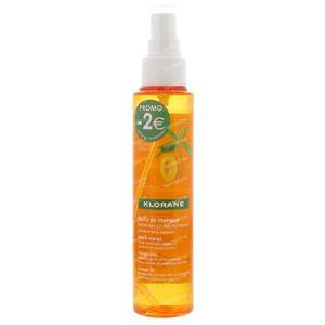 Klorane Huile De Mangue Promo 125 ml