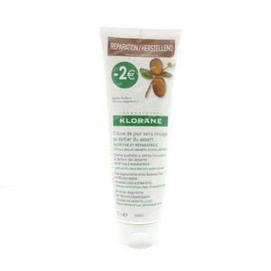 Klorane Cheveux Creme De Jour Desert Date De Palm 125 ml