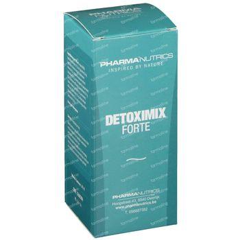 Pharmanutrics Detoximix Forte 200 ml