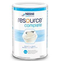 Resource Poeder neutraal 1300 g poeder