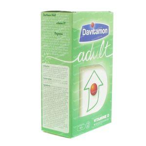 Davitamon Adult 60  Comprimidos revestidos