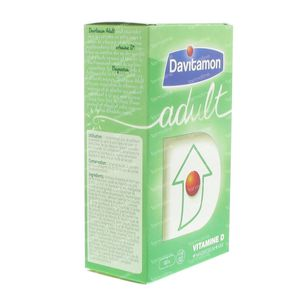 Davitamon Adult 60  Tabletten