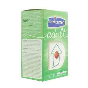 Davitamon Adult 90 tablets