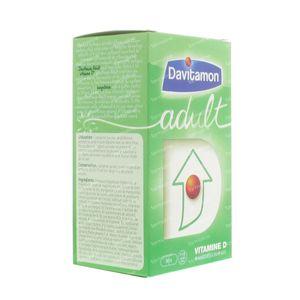 Davitamon Adult 90 tabletten