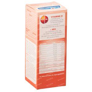 Davitamon Junior Sirop 150 ml sirop
